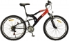 Bicicleta Mountain Bike MTB 24
