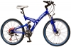 Bicicleta Trinx 26