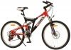 Bicicleta Mountain Bike MTB 2448 sport