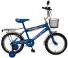 Bicicleta de copii marimea 16' Dragon Ball