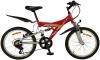 """Bicicleta de copii marimea 20"""" Dundeerock"""
