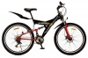 Bicicleta Mountain Bike MTB 24""