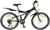 "Bicicleta Mountain Bike MTB 24"" Force"