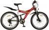 "Bicicleta Mountain Bike MTB 26"""