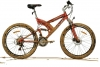 Bicicleta Mountain Bike 26'' Adventure