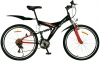 Bicicleta Mountain Bike MTB 26'' Force