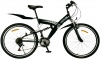 Bicicleta Mountain Bike MTB 26'' Hunter