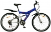 Bicicleta Mountain Bike MTB 26'' Swift